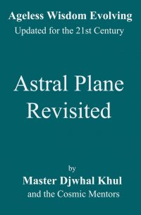 Astral Plane Revisited